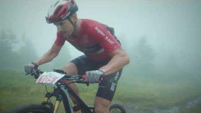Carpathian MTB Epic 2019 @ Stage 2 - Best Of Movie
